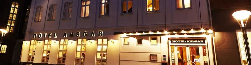 Hoteller Esbjerg