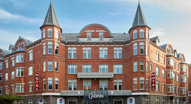 Hotel Cabinn Esbjerg   Hoteller Esbjerg