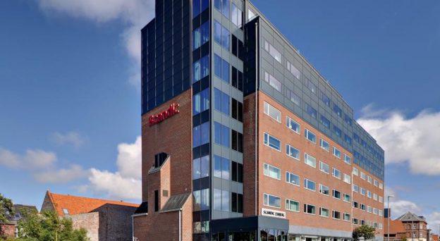 Hotel Scandic Olympic Esbjerg   Hoteller Esbjerg